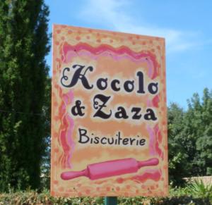 Kocolo & Zaza 1